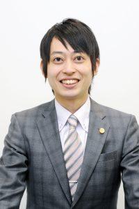 弁護士小野塚直毅