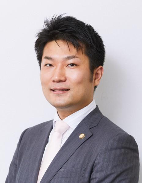 弁護士時田剛志